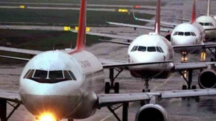 International flights will not start until September 30