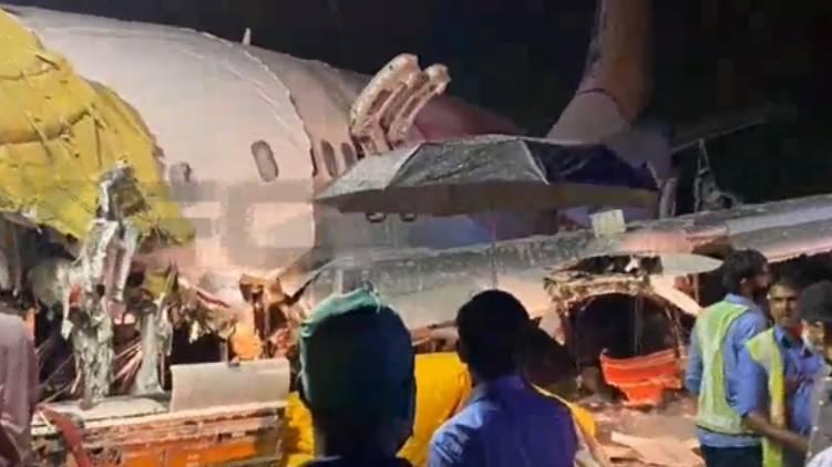 Karipur plane crash
