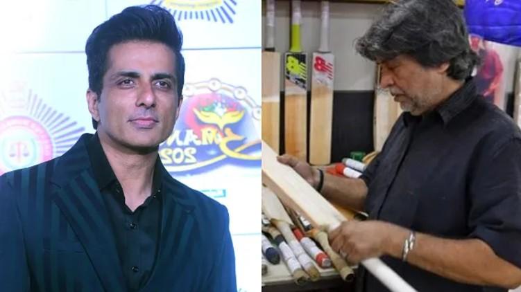 Sonu Sood Ashraf Bhai