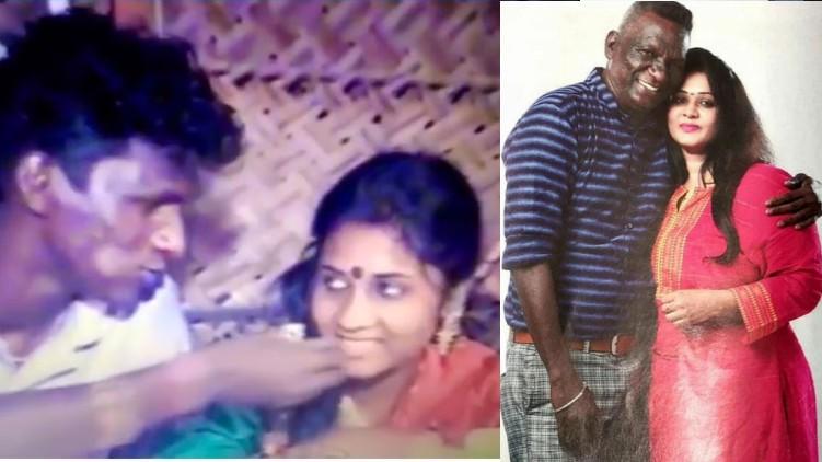 im vijayan wedding anniversary