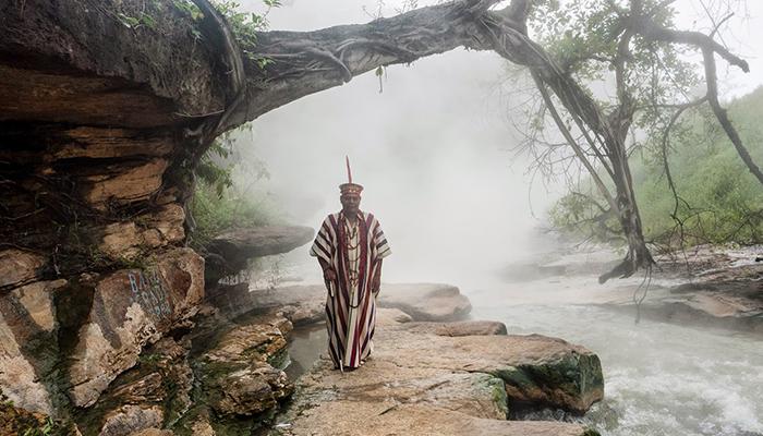 story of boiling lake amazon