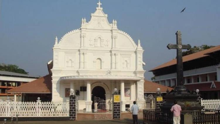 cant take over kothamangalam church now says district collector