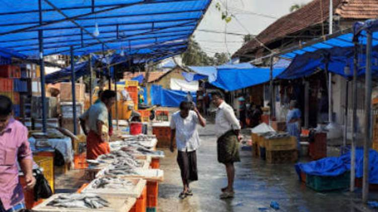 chambakkara market opens today