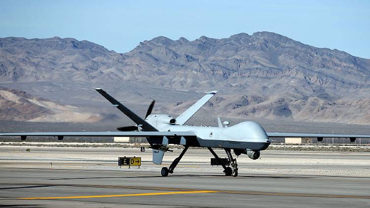 china to give drones to pakistan