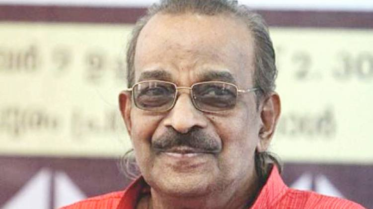 chunakkara ramankutty passes away