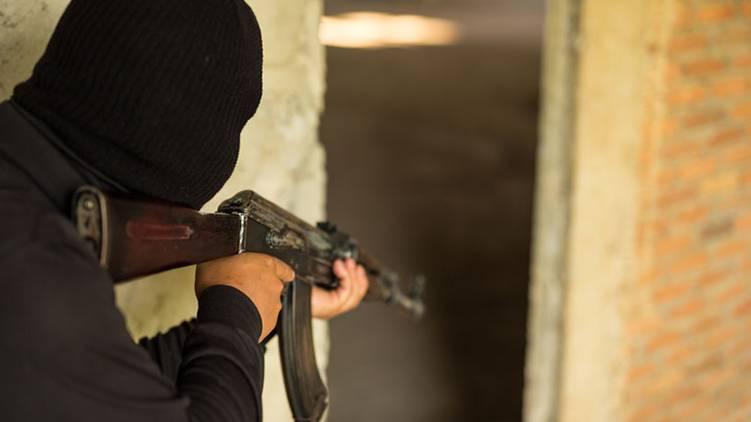 conspiracy in rawalpindi for terrorist attack