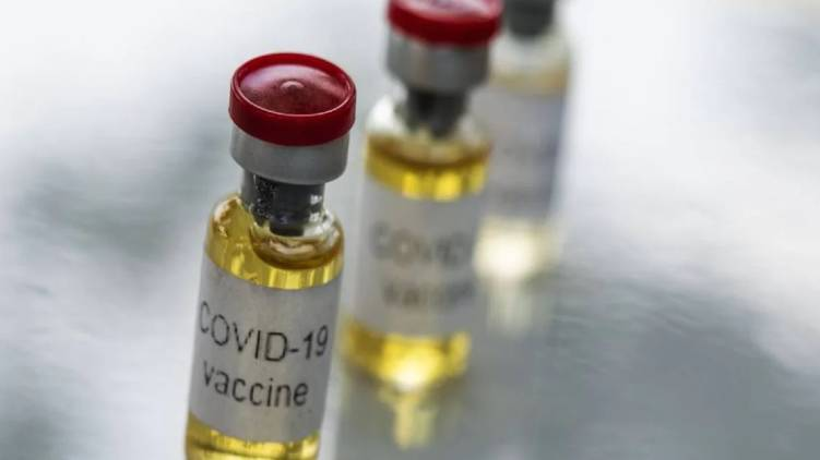 covid vaccine cant be stored by states