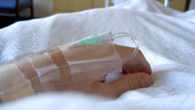 ernakulam covid patient dead
