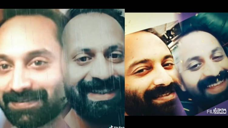 fahadh fasil look alike shocks internet