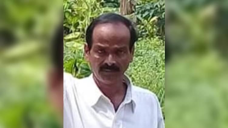 goonda leader found dead mysteriously