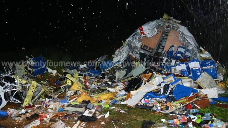 karipur airplane crash death toll rises