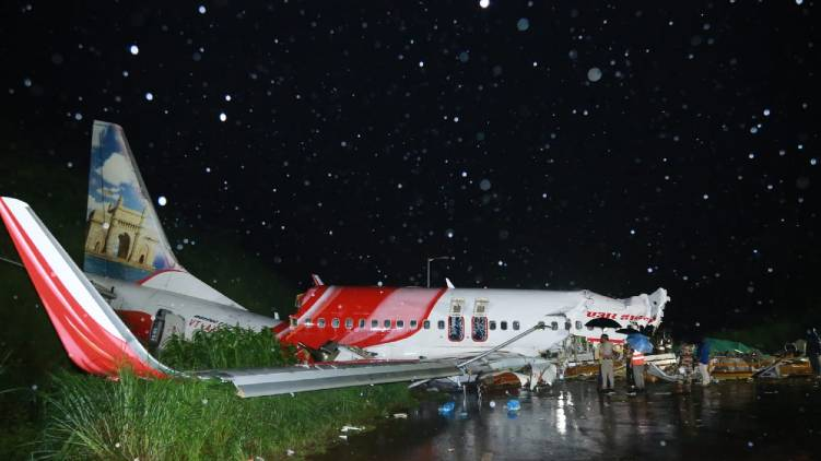 karipur airport disaster 18 dead official confirmation
