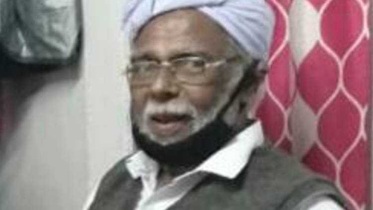 kasargod reports covid death
