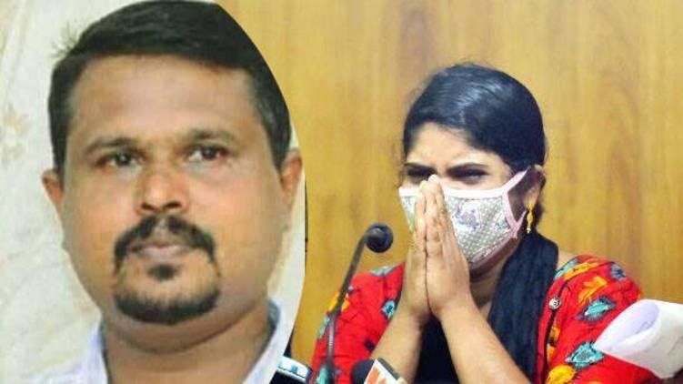 mathai forest officer death case on unintentional murder