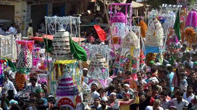 muharram rally denied by sc