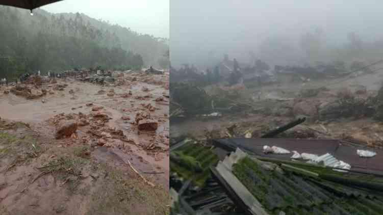 8 reported killed in munnar landslide