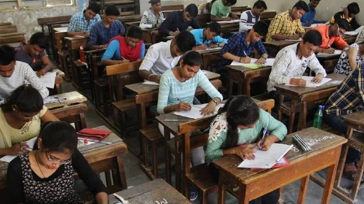 no need of covid negative certificate for upsc 24 fact check