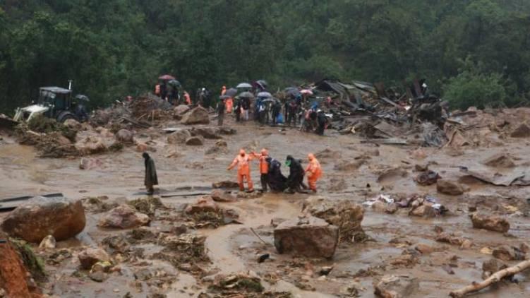 pettimudi landslide death toll touches 53