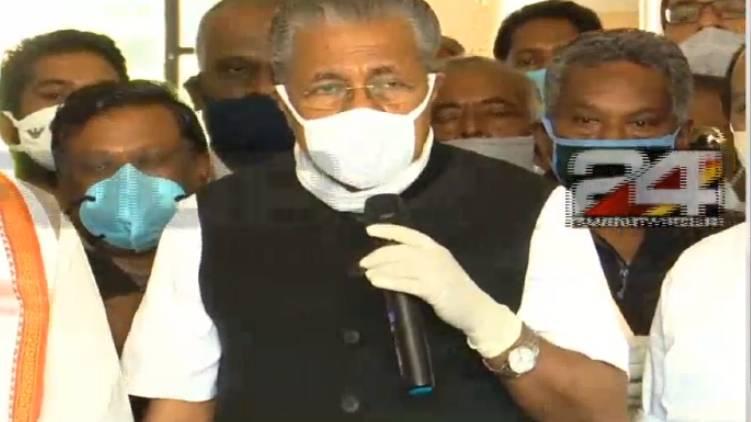 pettimudi rehabilitation soon says cm