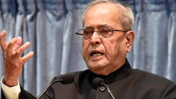 pranab mukherjee tests positive for covid