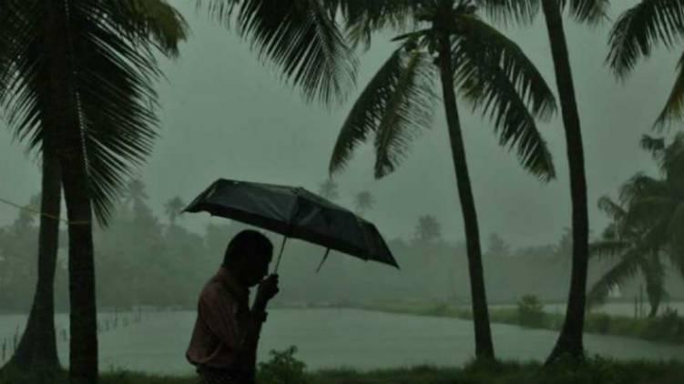 rain slow down in wayanad pathanamthitta kottayam
