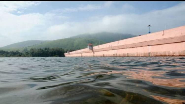 second warning at mullaperiyar dam