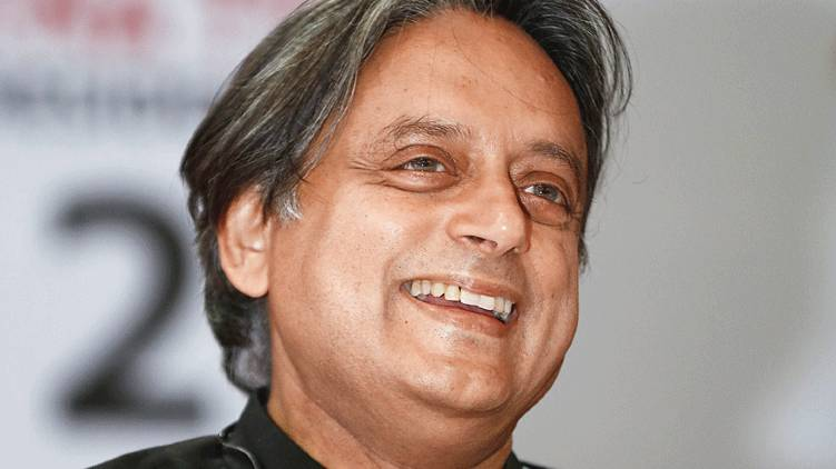 shashi tharoor may be ousted from parliamentary committee
