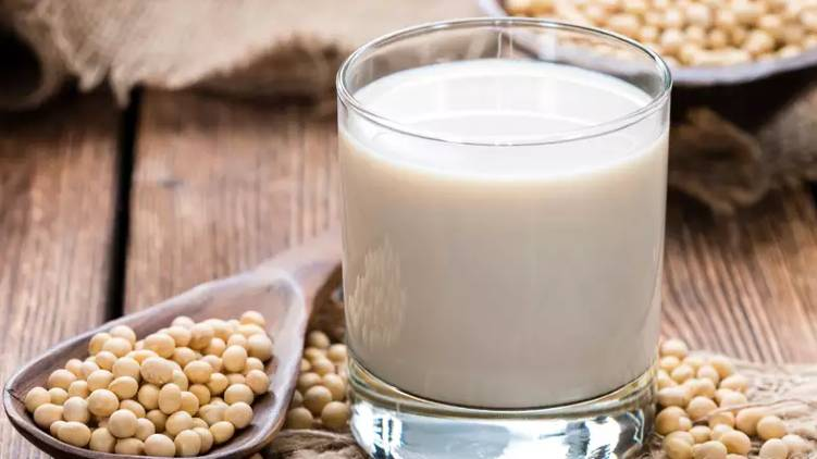 soymilk recipe weight loss