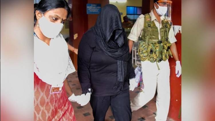 swapna powerful woman says court