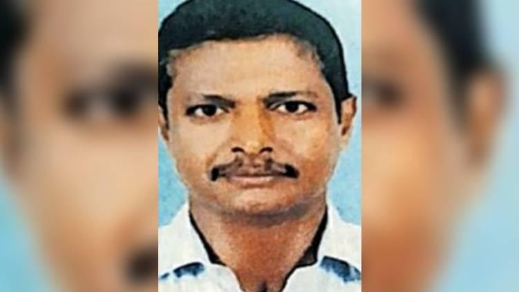 thiruvananthapuram missing health inspector dead body found