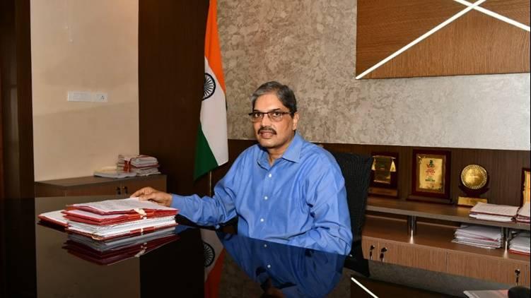 chief secretary writes to tn on mullaperiyar issue