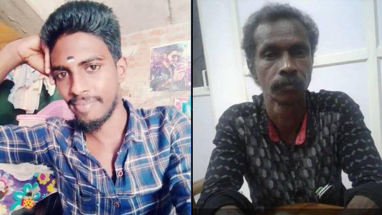 youth killed father in law kollam