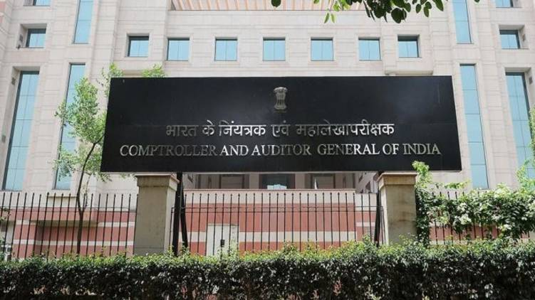 CAG report against French companies