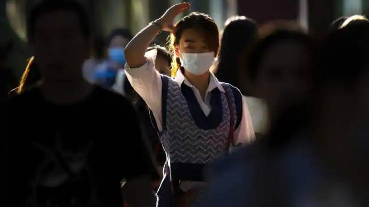 China new bacterial outbreak Brucellosis infects thousands
