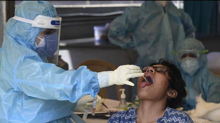 Most Indians still susceptible to Covid says ICMR survey