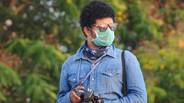 jouranilst attacked in kochi