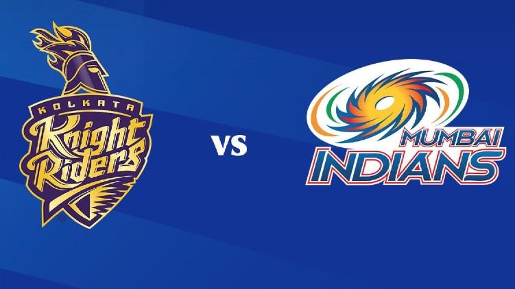 KKR mi IPL preview