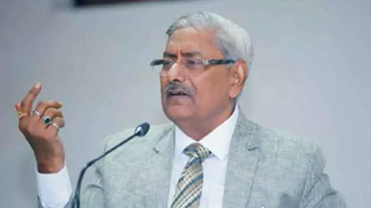 Justice Arun Mishra apologizes in farewell speech