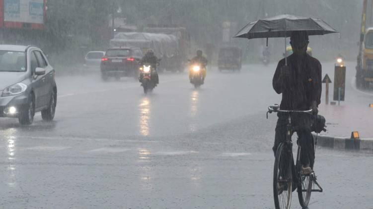 rain alert kerala