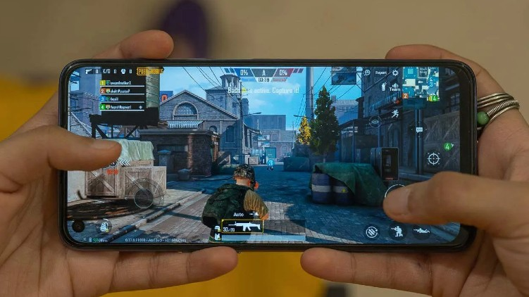 PUBG Mobile Still Working