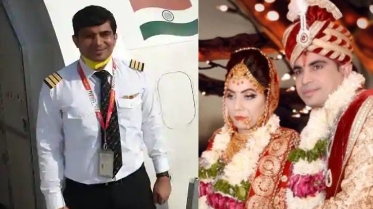 Air India Akhilesh Sharma