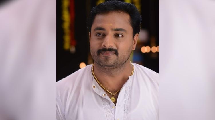 actor Sabarinath passes away