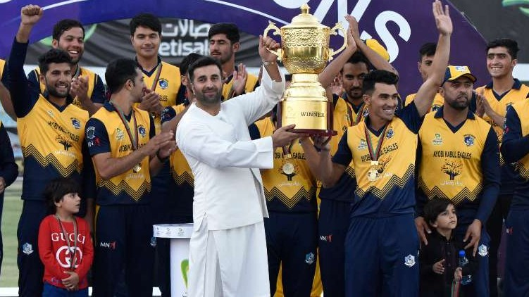 Team owner T20 banned