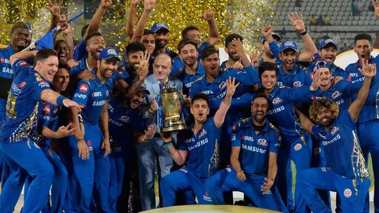 Mumbai Indians lost UAE