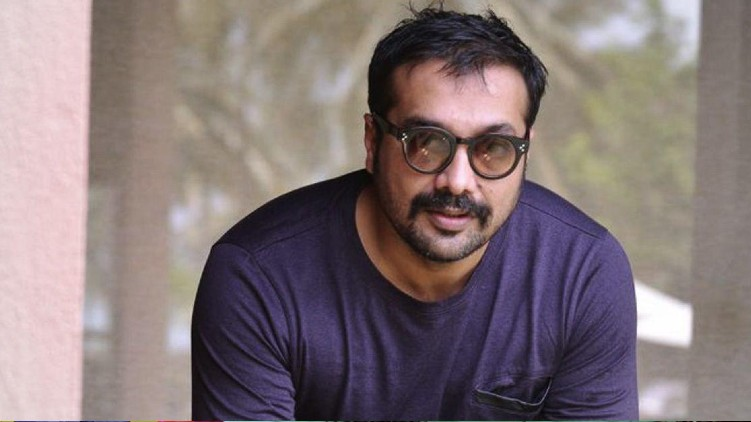 Supports Anurag Kashyap sexual