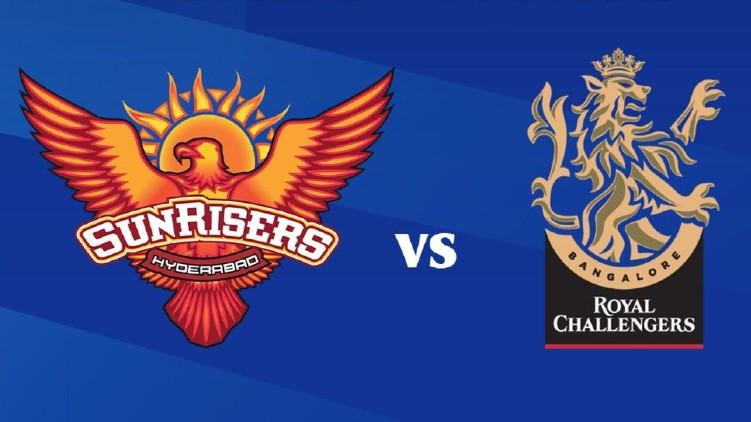 SRH RCB IPL Preview