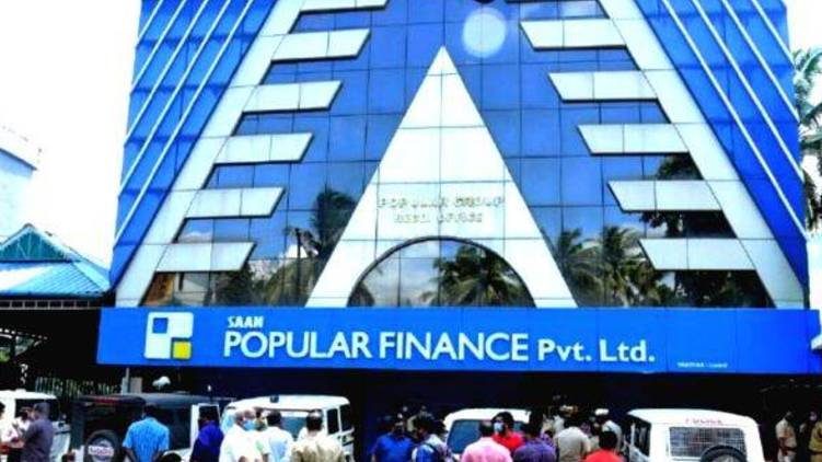 popular finance