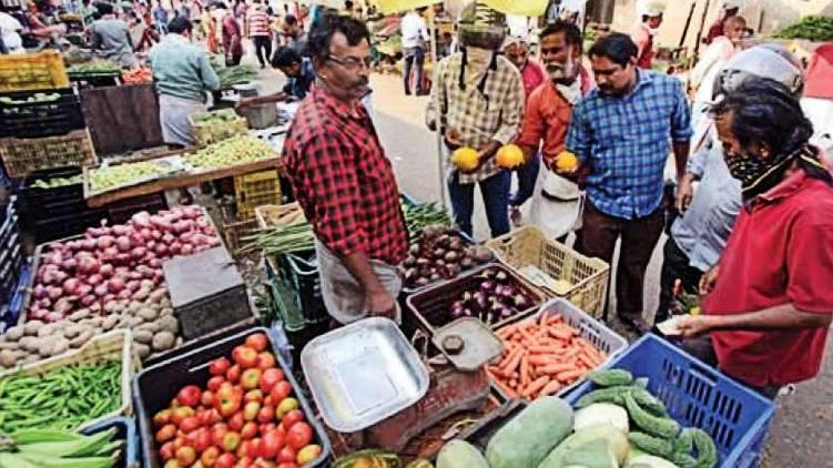 palayam market