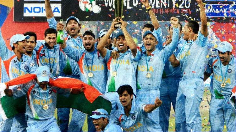 india t-20 13 years