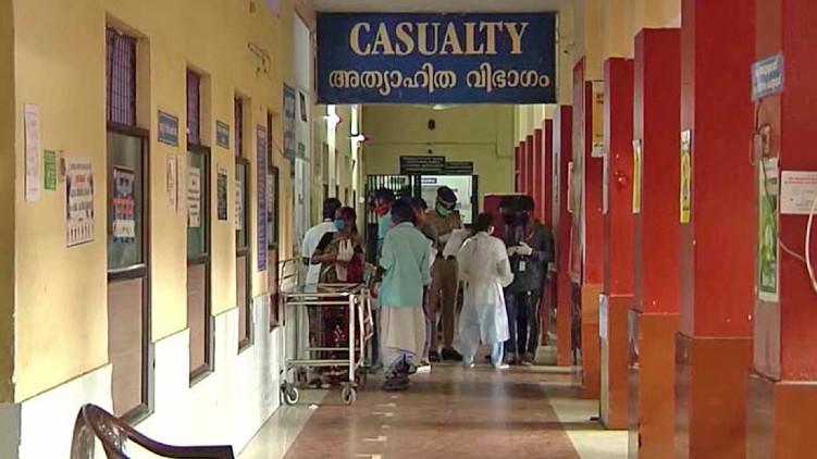 kozhikode thiruvananthapuram covid